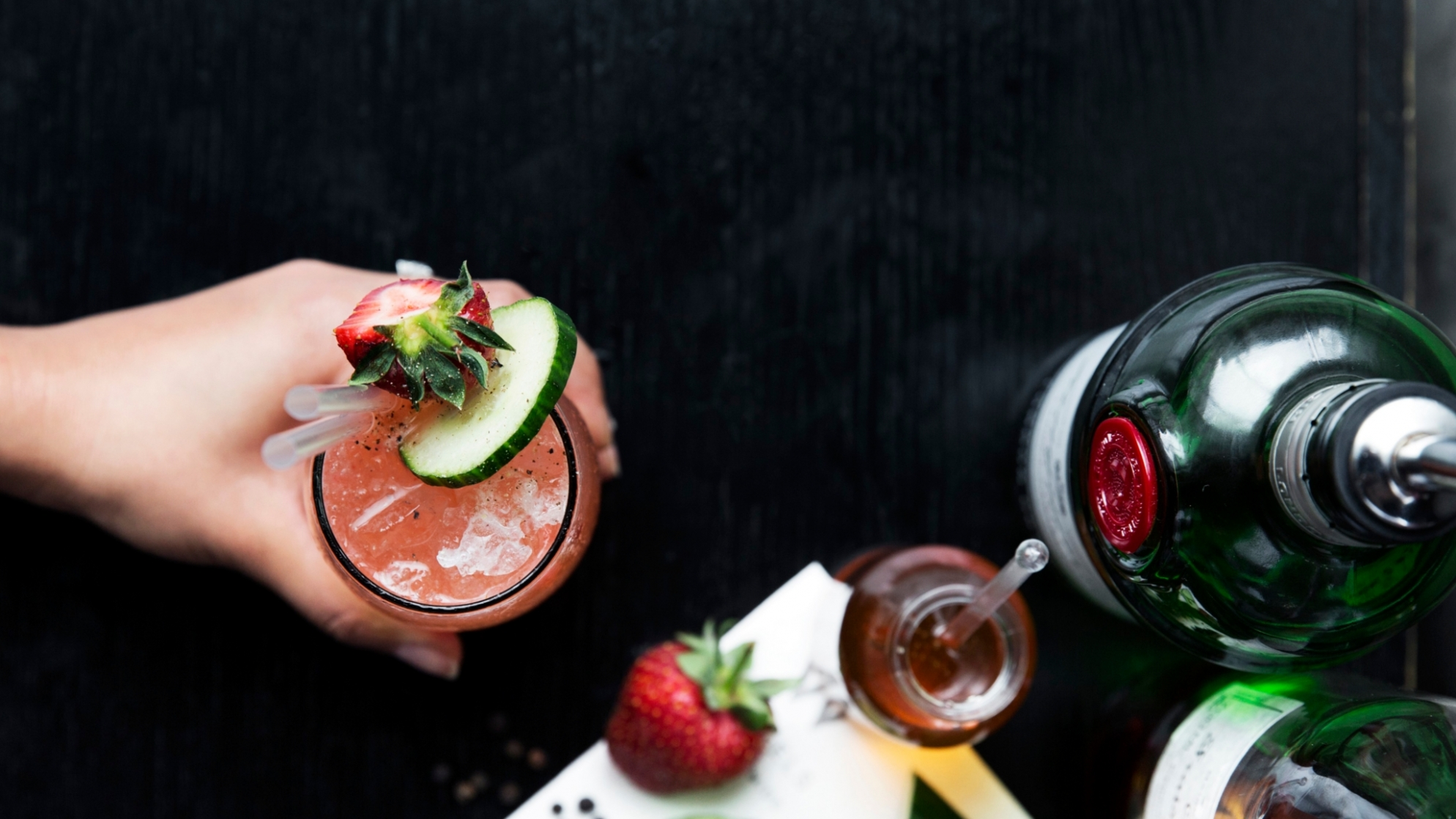 Brunch with free flowing Cocktails - from £56.00