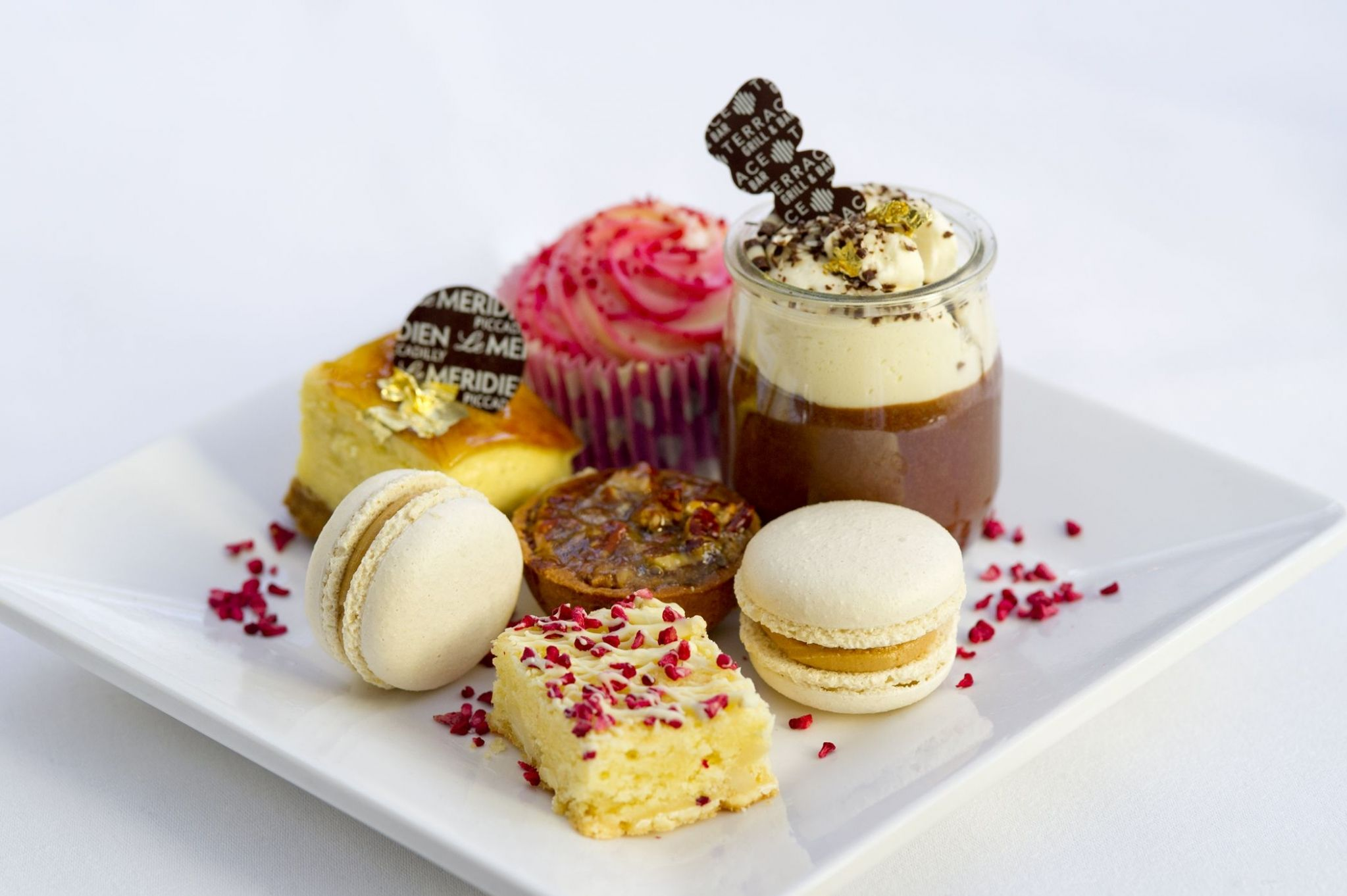 Afternoon Tea | Piccadilly Circus Restaurants | Terrace Grill & Bar